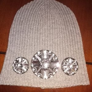 NWT Express Hat